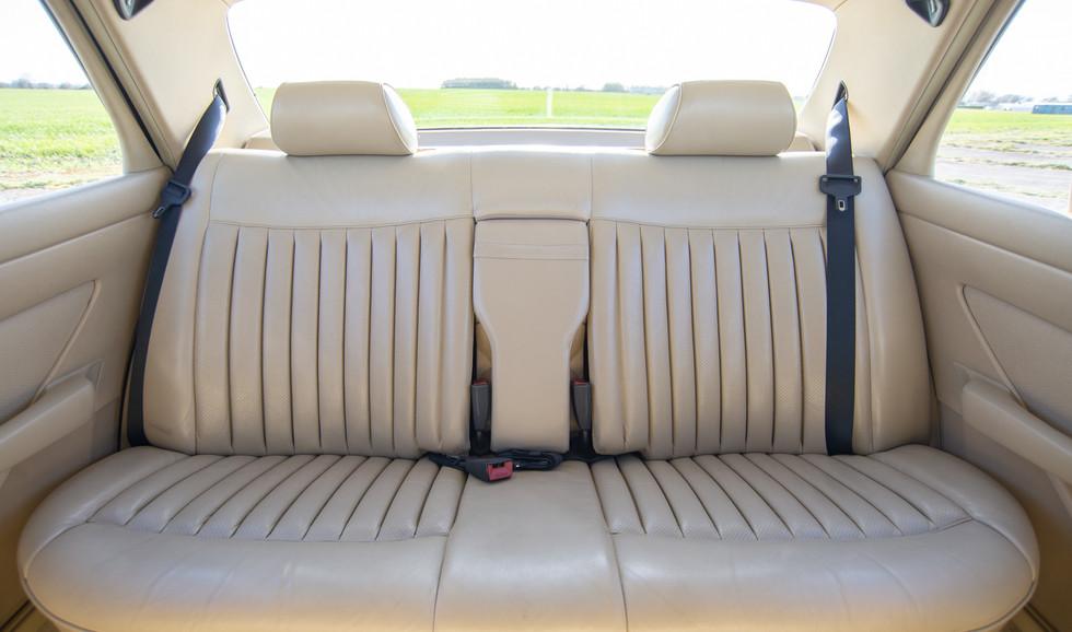 W126 420SEL E3TGW For Sale London-27.jpg