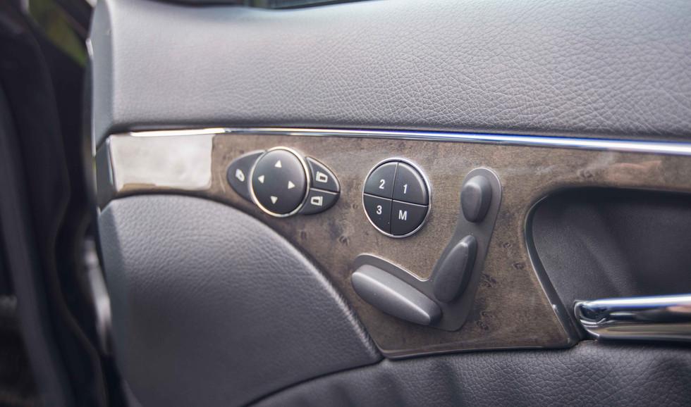 Mercedes S211 E350 For Sale UK London  (