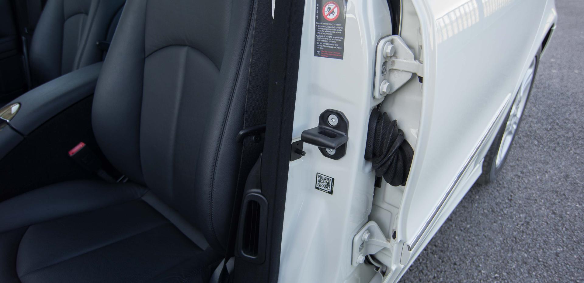 Mercedes E350 For Sale UK London  (46 of