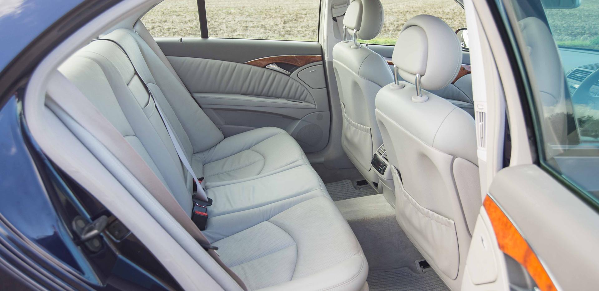 Mercedes E500 For Sale UK London  (39 of