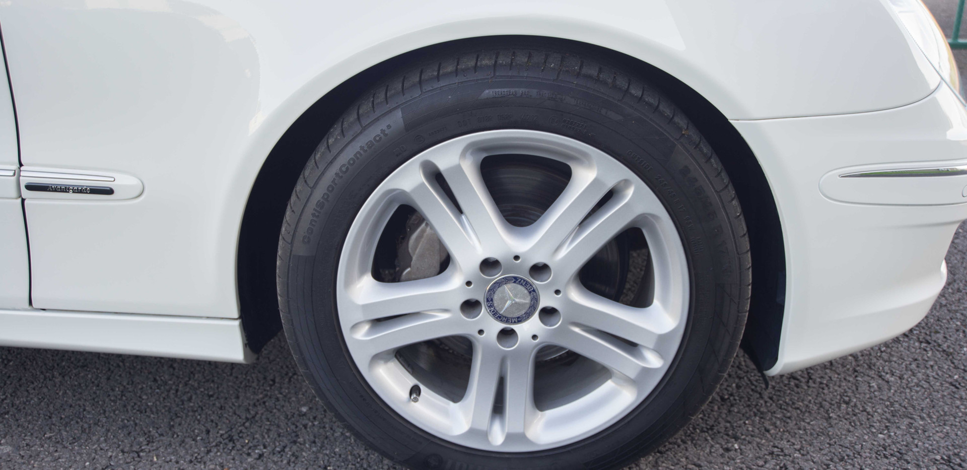 Mercedes E350 For Sale UK London  (22 of