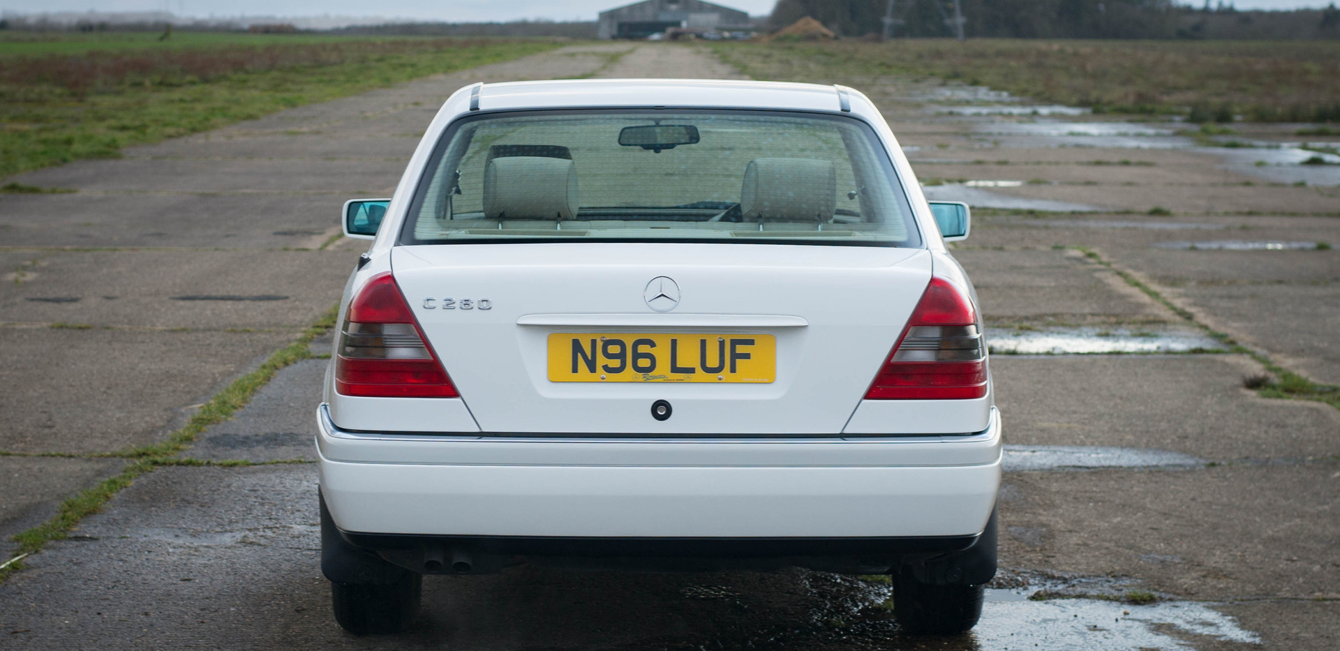 Mercedes C280 For Sale UK London  (26 of