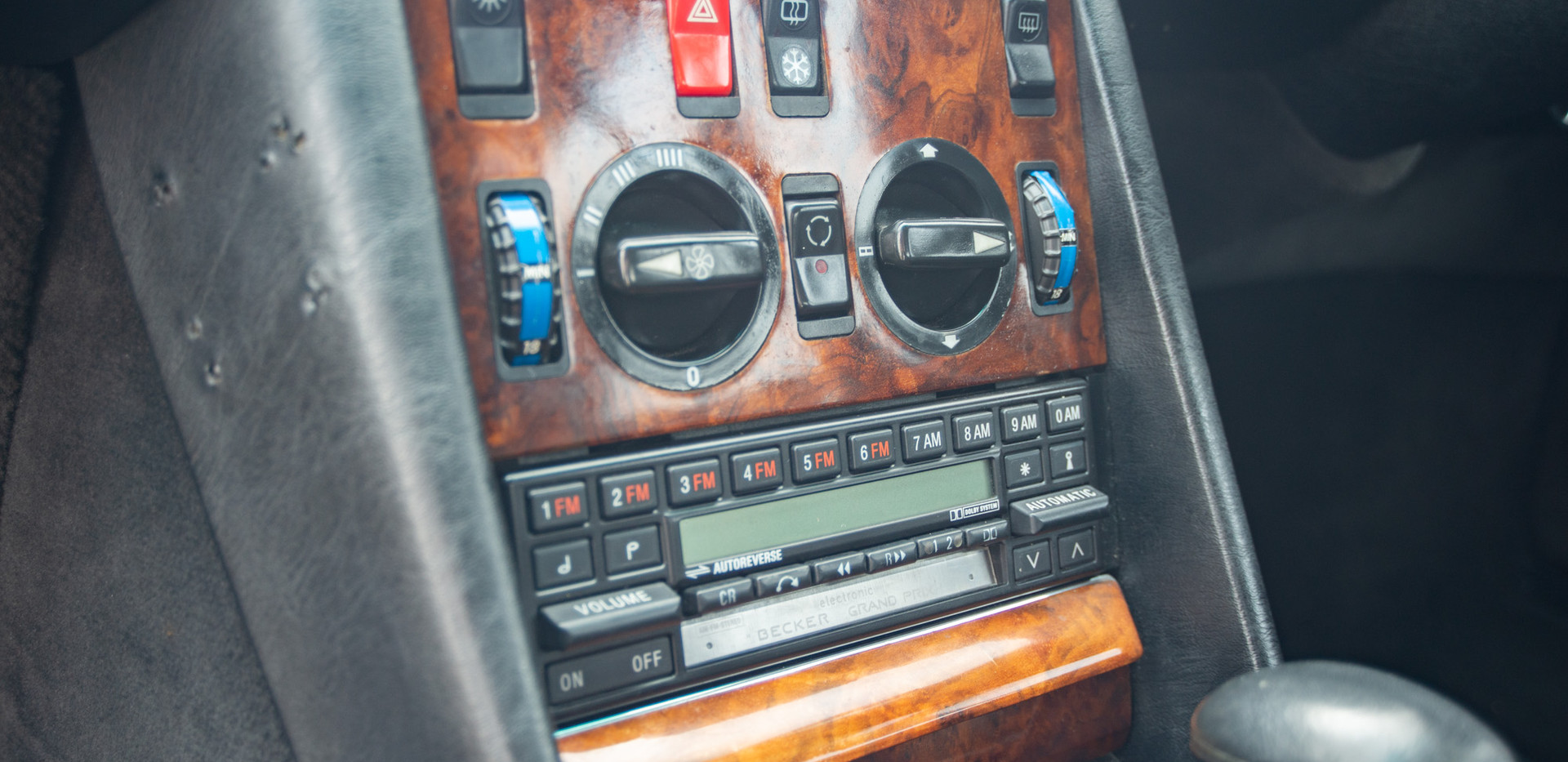 W126 420SEC - Uk for sale london-41.jpg