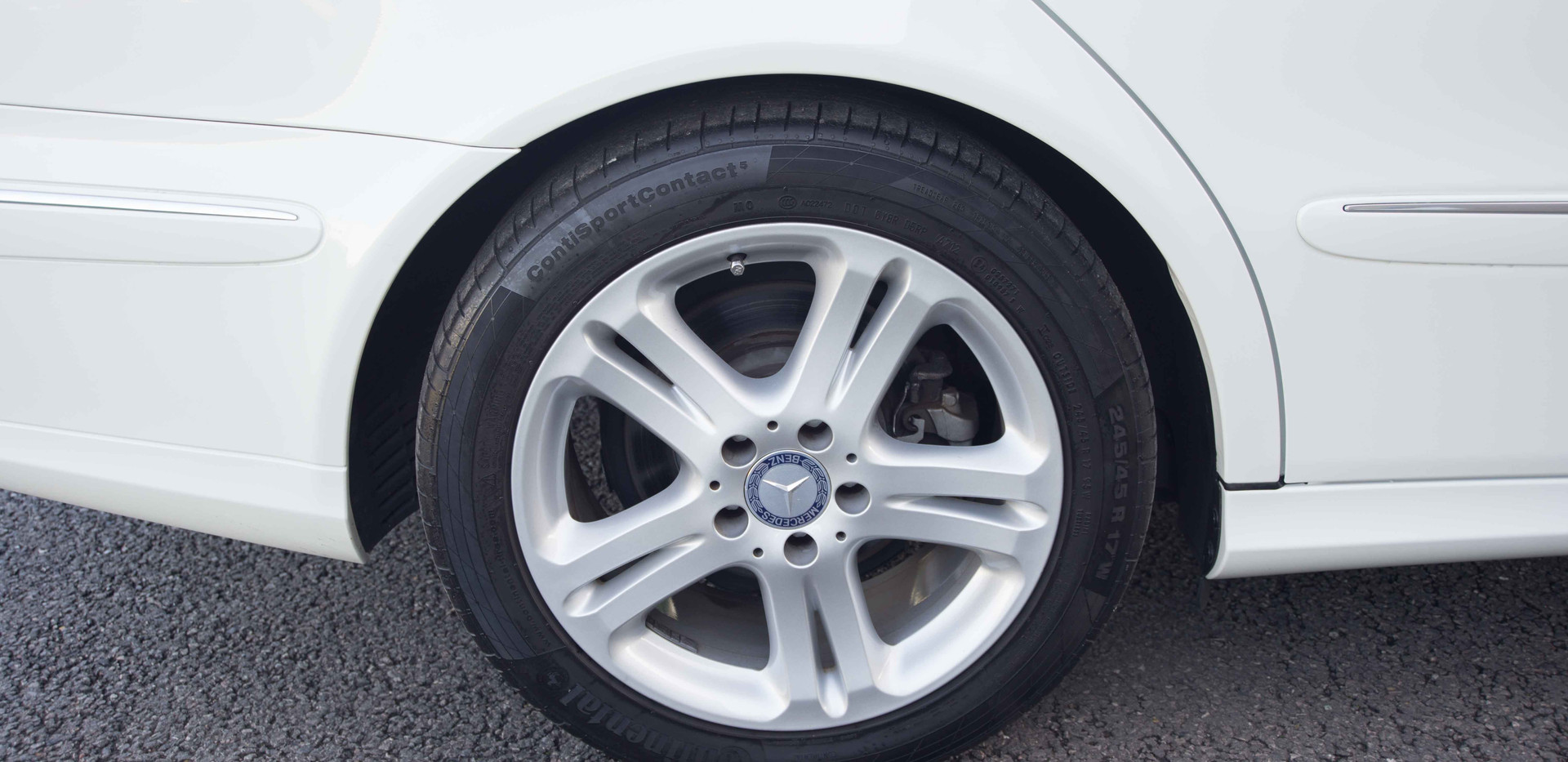 Mercedes E350 For Sale UK London  (21 of