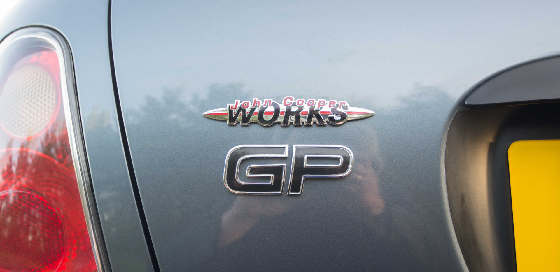 MINI JCW GP For Sale UK London  (16 of 4