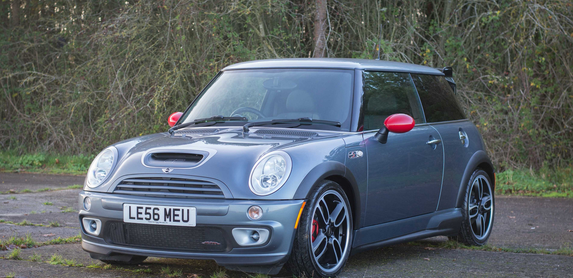 MINI JCW GP For Sale UK London  (4 of 43