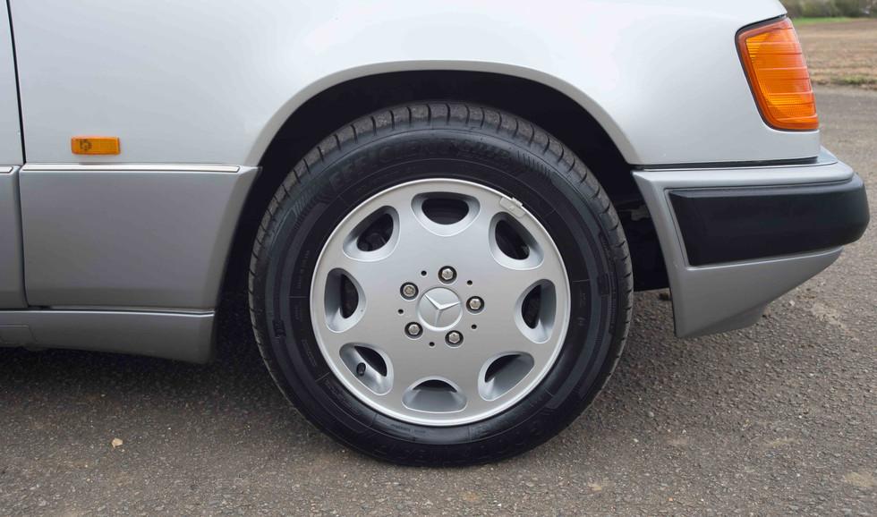 Mercedes C124 220CE For Sale UK London