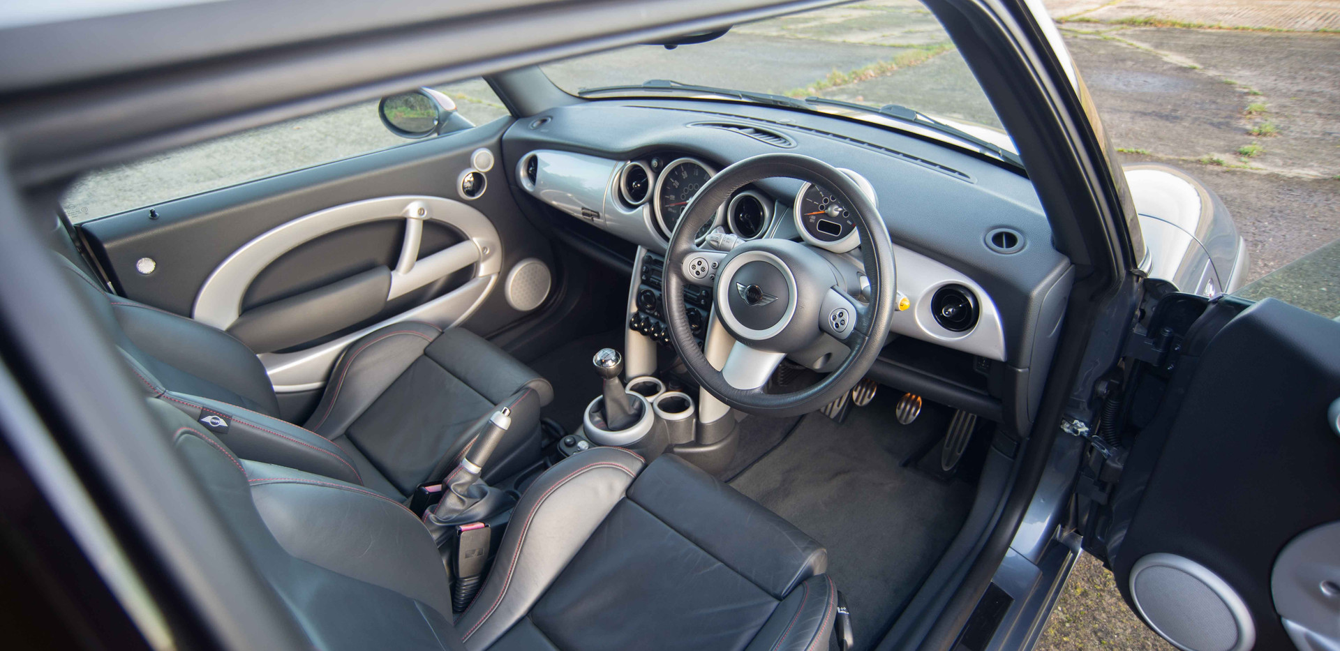 MINI JCW GP For Sale UK London  (36 of 4