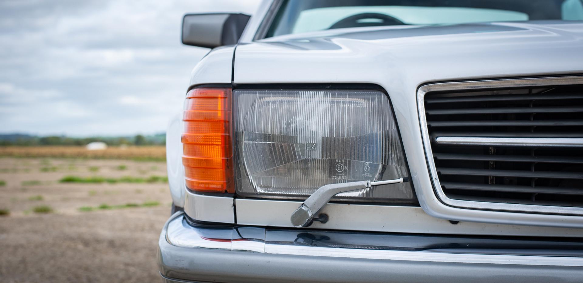 W126 420SEC - Uk for sale london-20.jpg