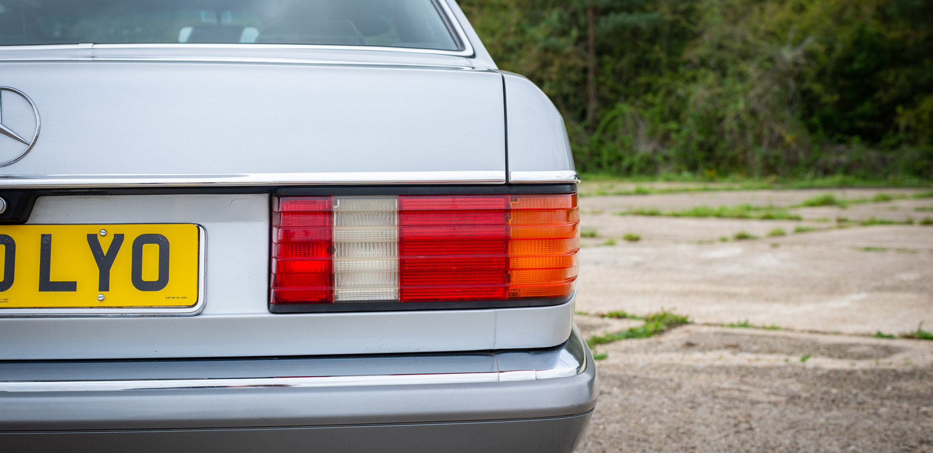 W126 420SEC - Uk for sale london-19.jpg