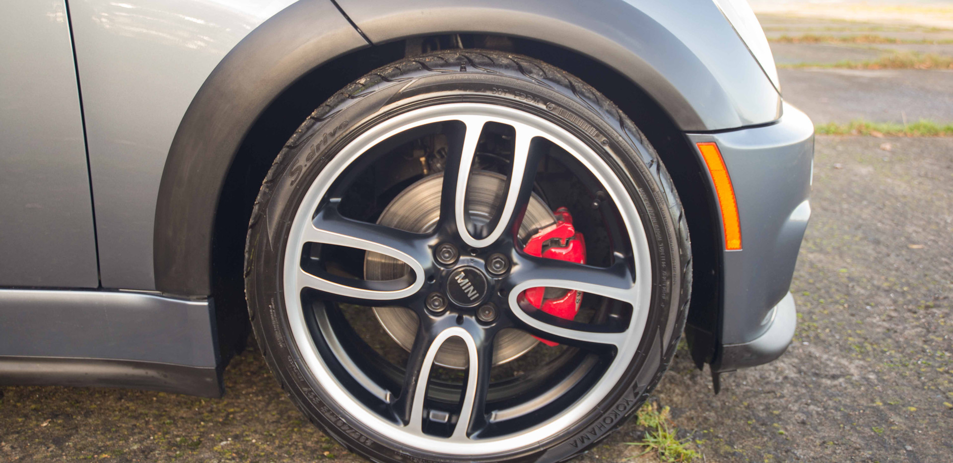 MINI JCW GP For Sale UK London  (25 of 4