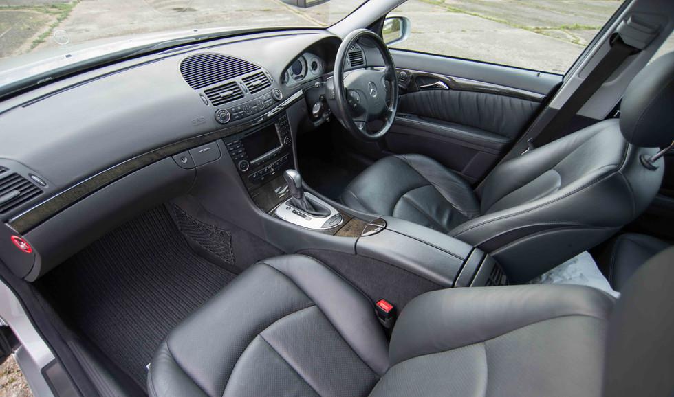 Mercedes E320CDI For Sale UK London  (20 of 49).jpg