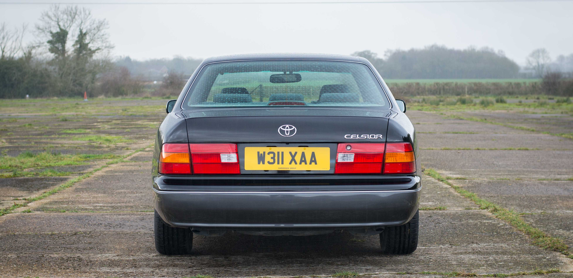 Toyota Celsior For Sale UK London  (7 of