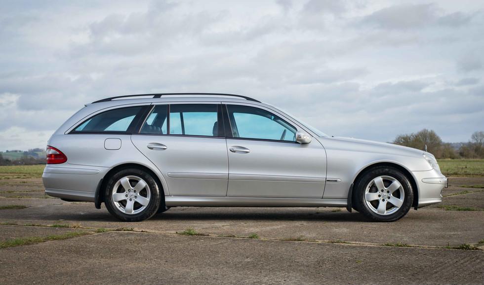 Mercedes E320CDI For Sale UK London  (41 of 49).jpg