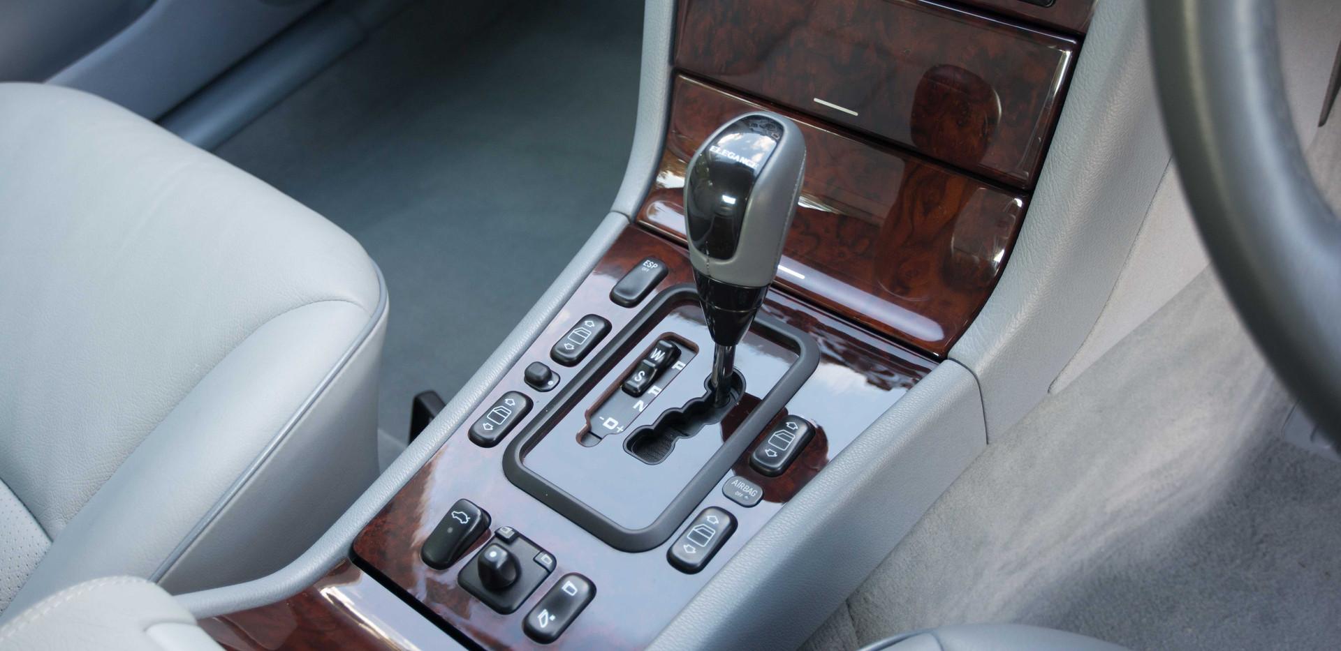 Mercedes E240 For Sale UK London  (58 of