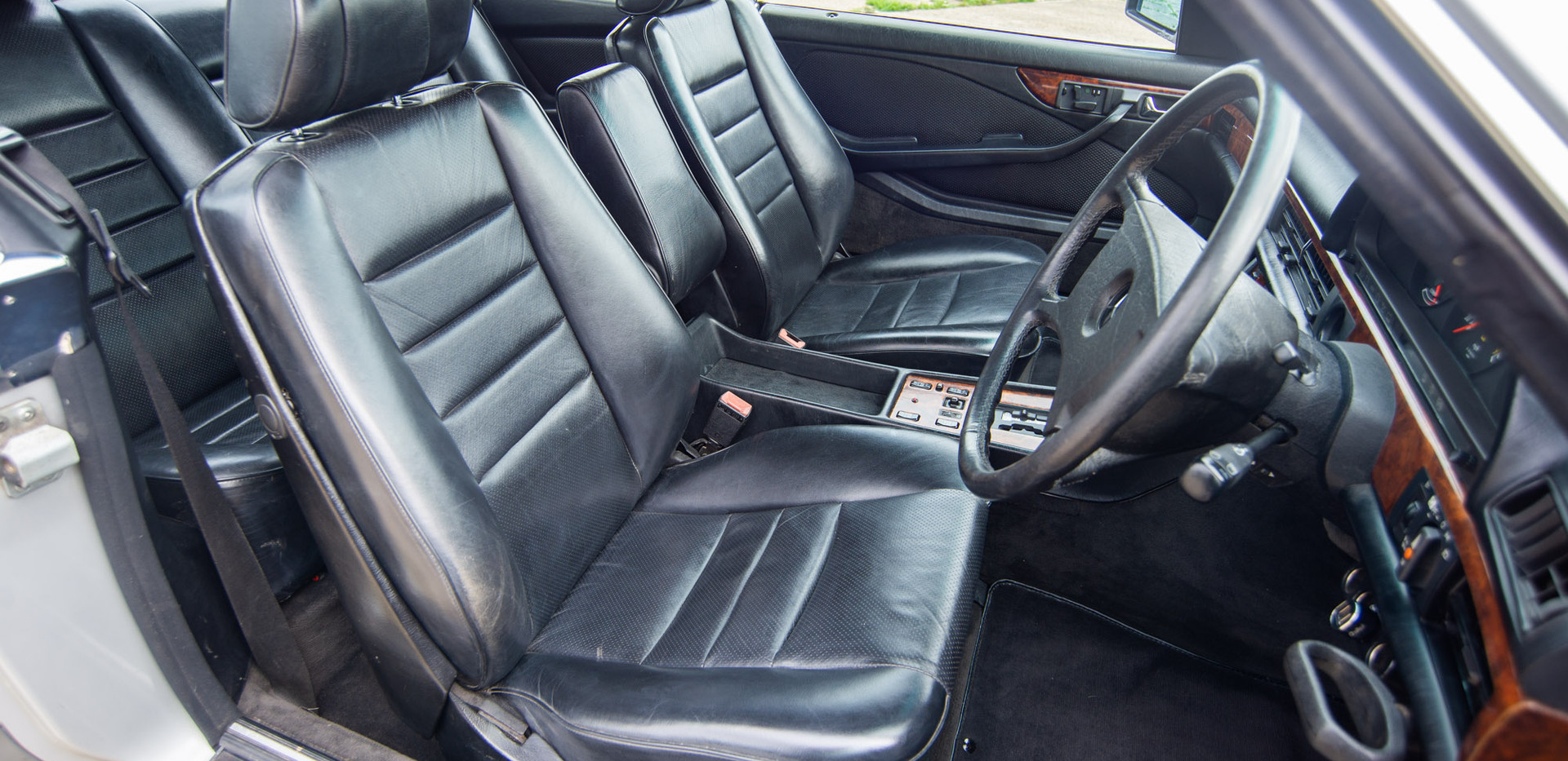 W126 420SEC - Uk for sale london-33.jpg