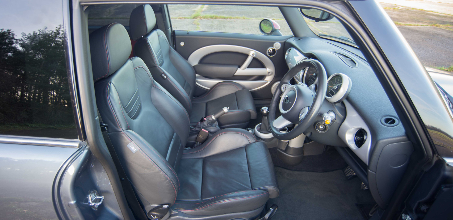 MINI JCW GP For Sale UK London  (11 of 4
