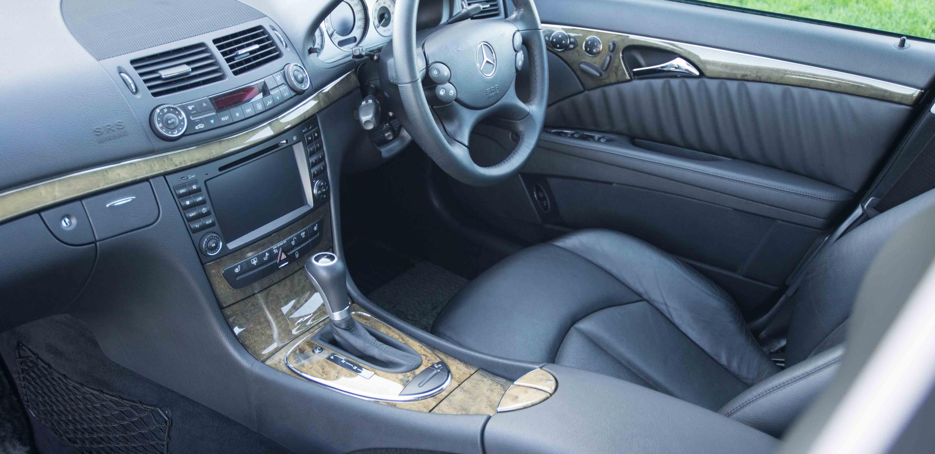 Mercedes E350 For Sale UK London  (52 of