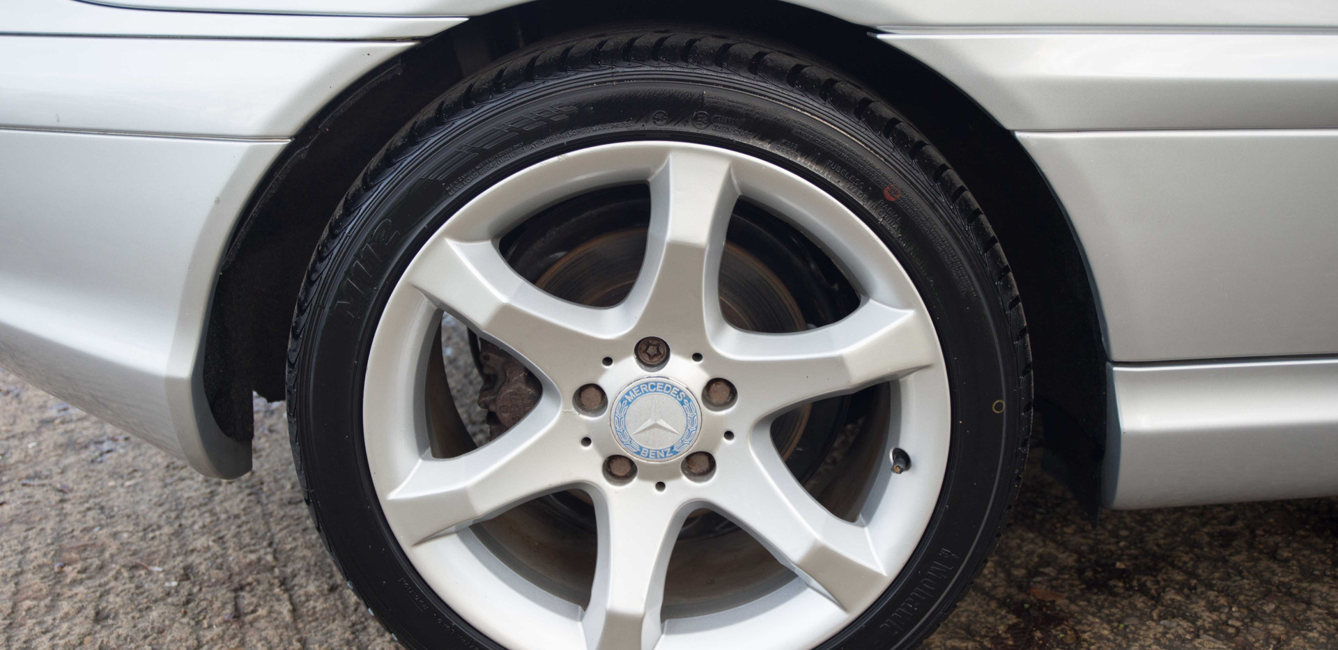 Meercedes C200 For Sale UK London  (27 o