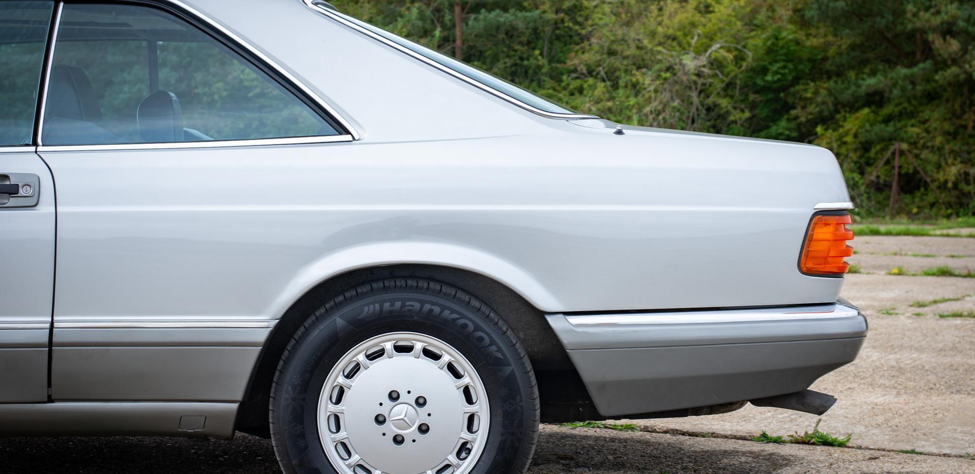 W126 420SEC - Uk for sale london-24.jpg