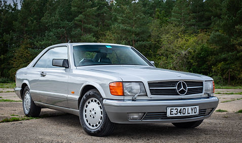 W126 420SEC - Uk for sale london.jpg
