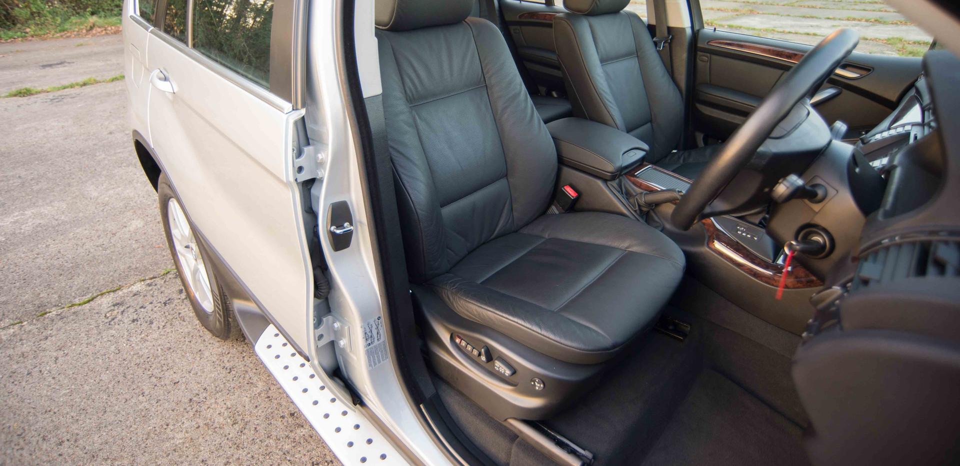 BMW E53 X5 4.4i For Sale UK London  (7 o