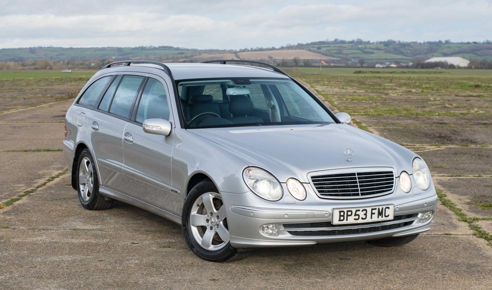 Mercedes E320CDI For Sale UK London  (39 of 49).jpg