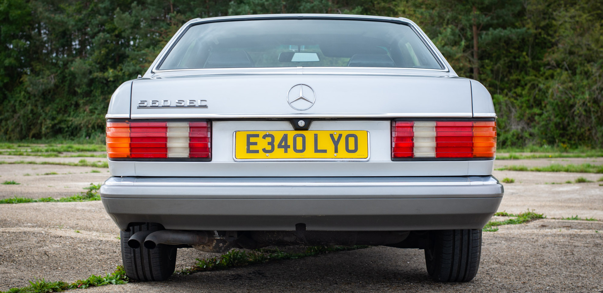 W126 420SEC - Uk for sale london-14.jpg