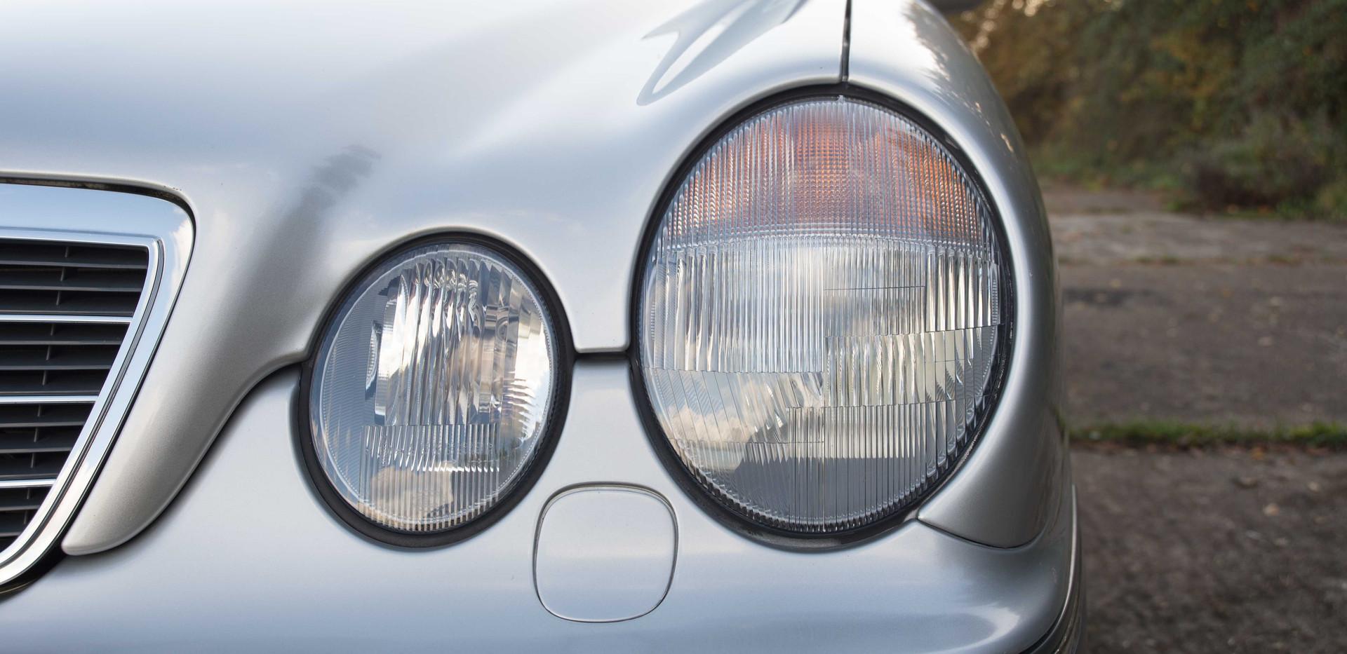 Mercedes E240 For Sale UK London  (75 of