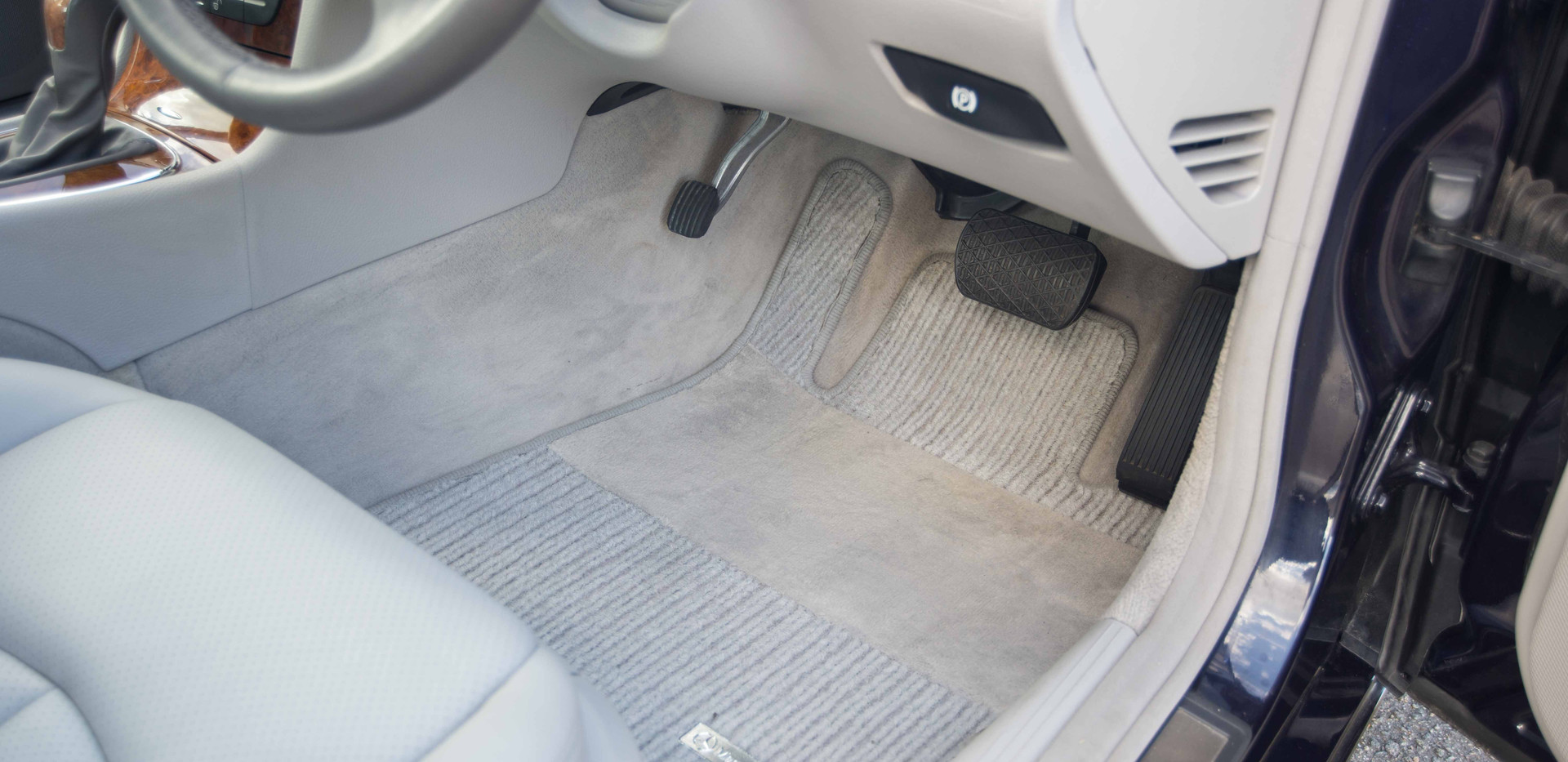 Mercedes E500 For Sale UK London  (38 of