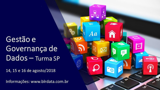 Gestão e Governança de Dados em São Paulo