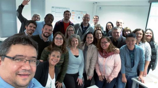 Governança de Dados - Saiba como foi o curso em São Paulo-SP