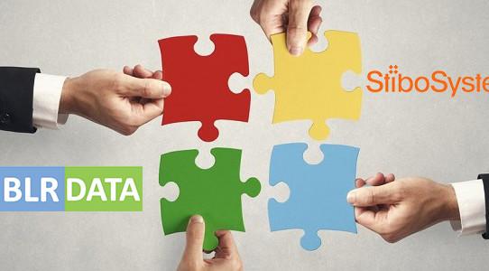 BLR DATA e STIBO Systems acertam parceria estratégica para Soluções MDM