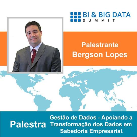 Gestão e Governança de Dados é tema da próxima edição do evento BI & BIG Data Summit