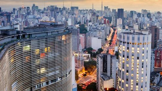 Arquitetura de Dados - Segunda e última turma do ano (2018) em São Paulo-SP