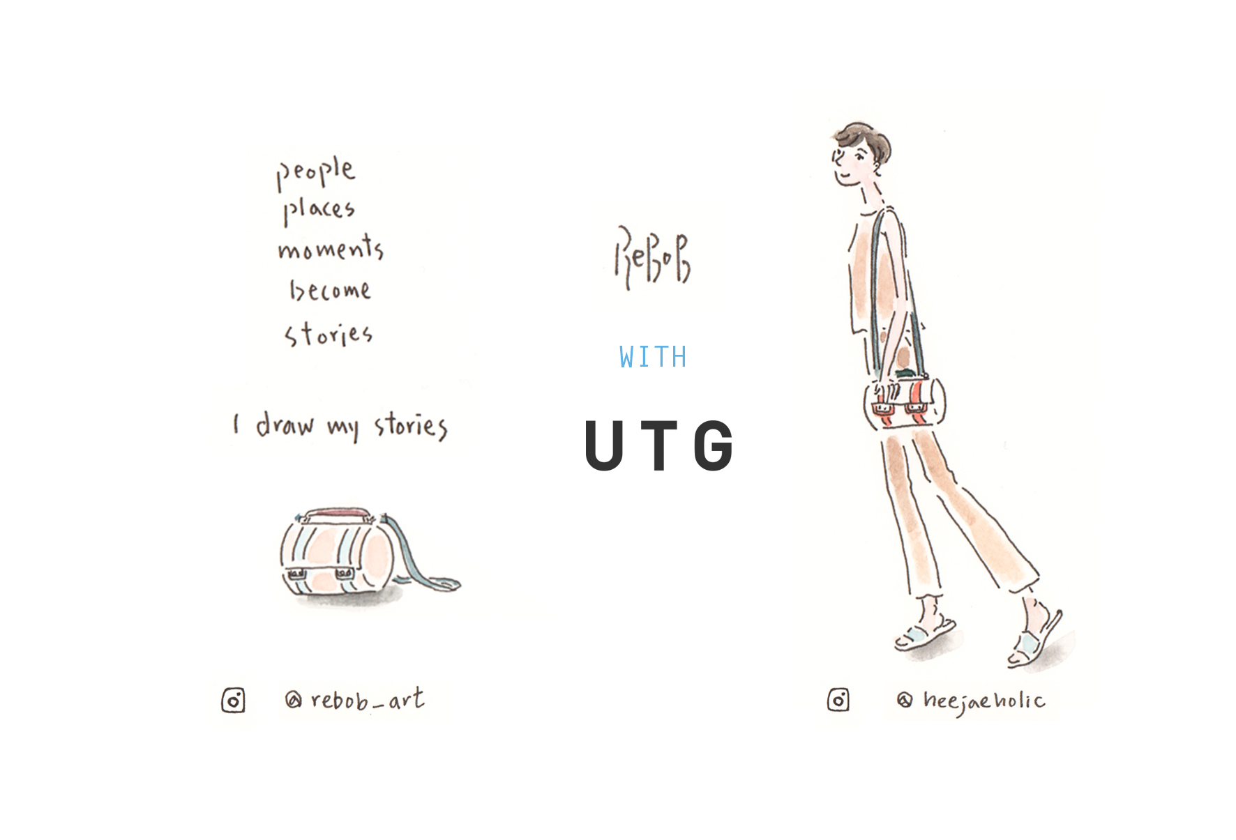 UTG.KR collaboration