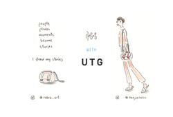 UTG.KR collaboration