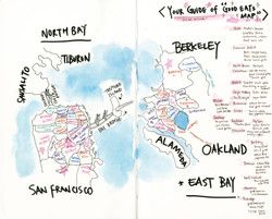 SF guide to good eats