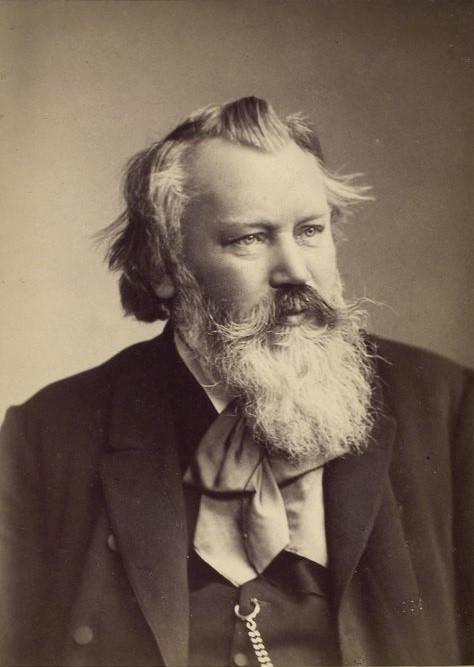 Johannes Brahms Klavierquintett f-Moll  op.34