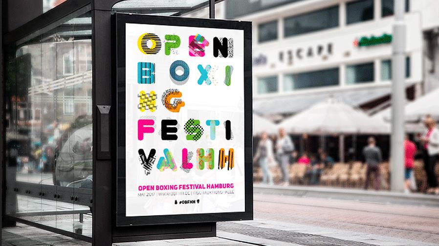 OBFHH Plakat