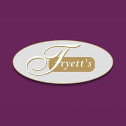 Fryett's