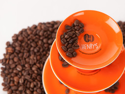 Henry's Coffee Coming to Showcase