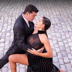 Alejandro Barrientos & Rosalia Gasso
