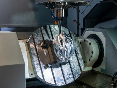 Do your parts need a 5 axis machine?