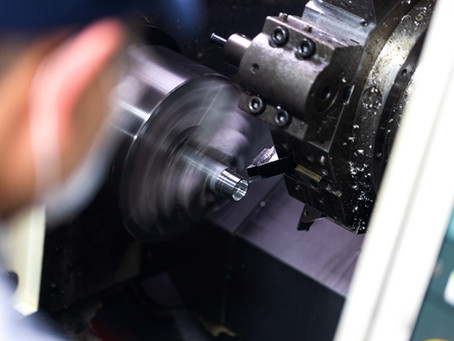 What is CNC Turning?