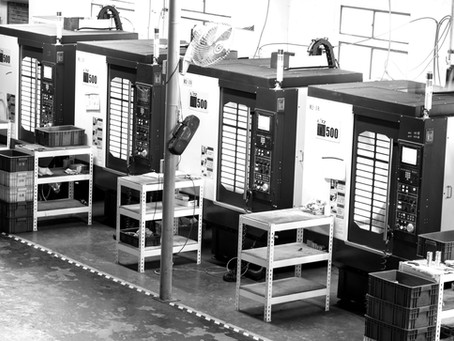 What is Contract Manufacturing?
