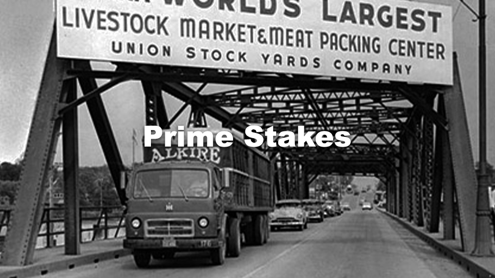 Prime Stakes