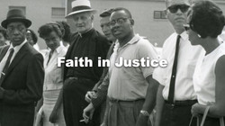 Faith in Justice