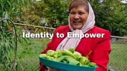 Identity to Empower