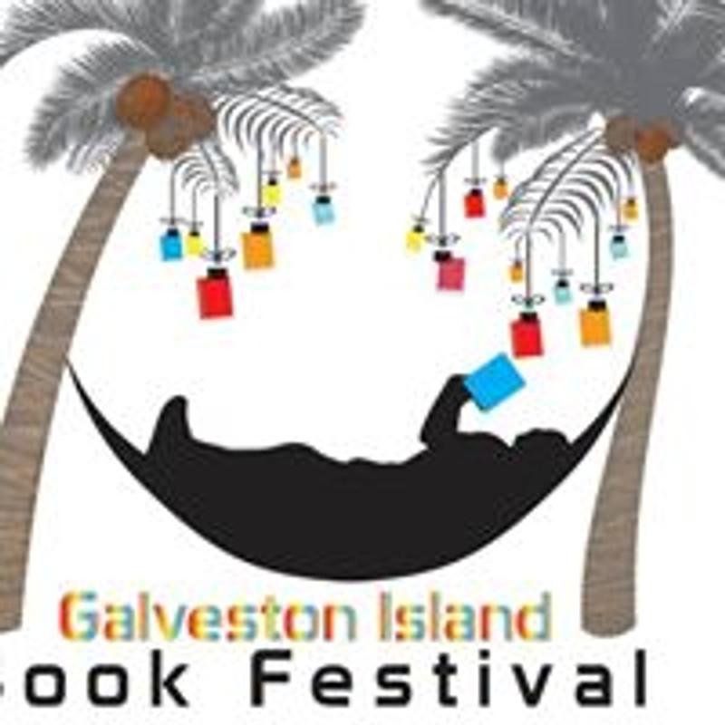 Galveston Island Book Festival